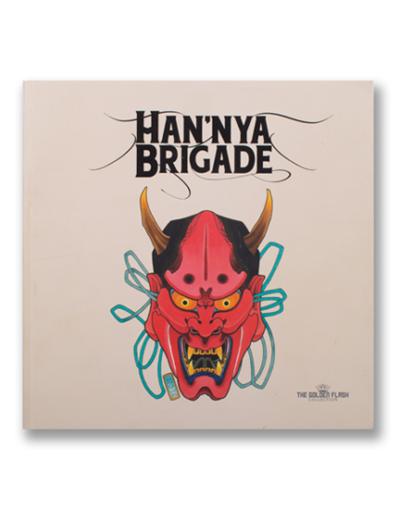 hannya-brigate