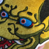 kappa-south ink tattoo -pozzuoli