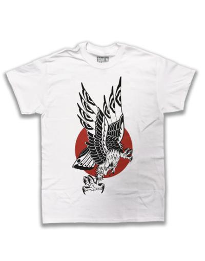 eagle-traditional