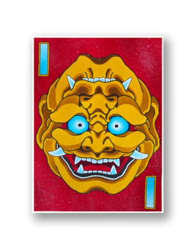 japanese-mask