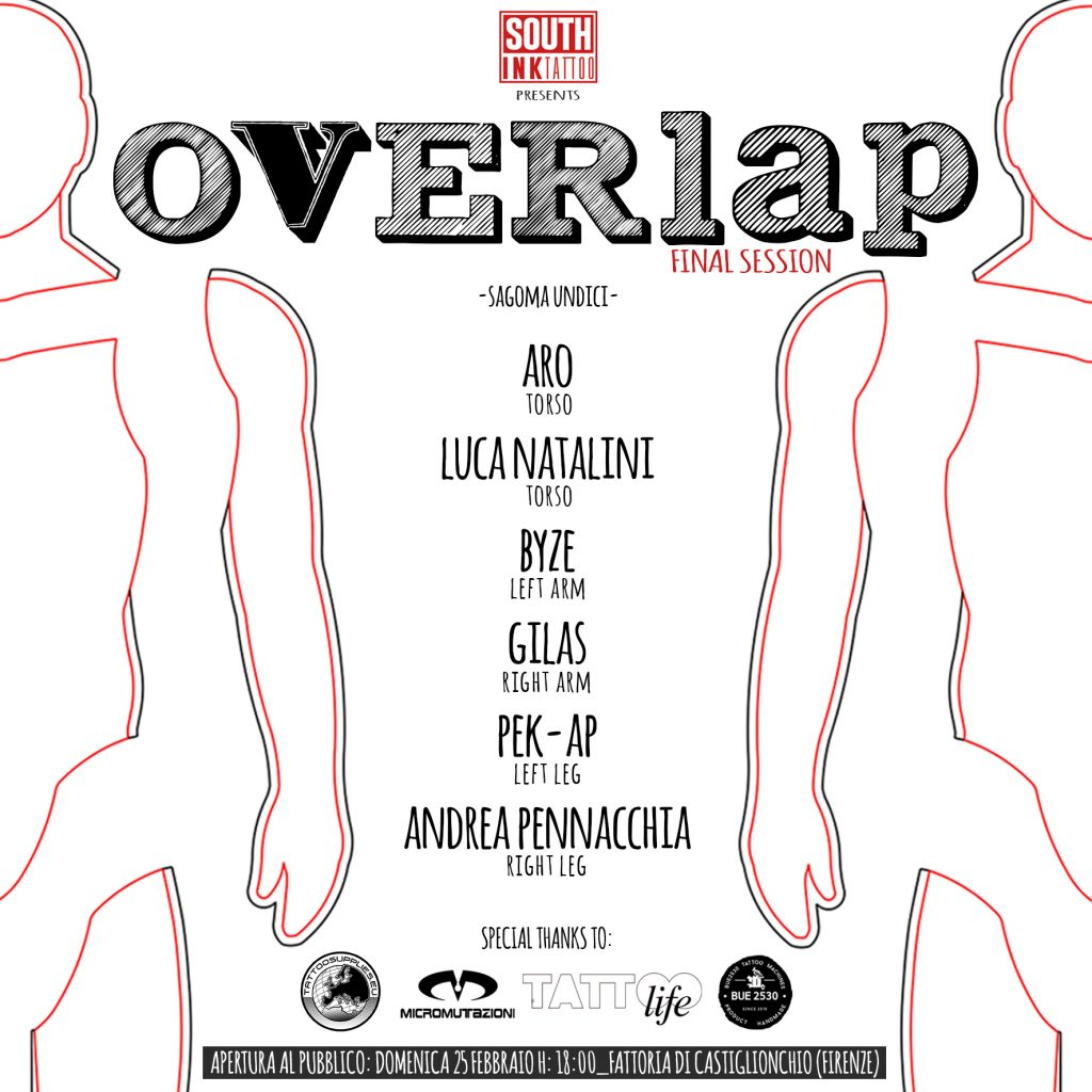 overlap-project