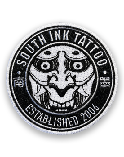 south ink tattoo shop pozzuoli
