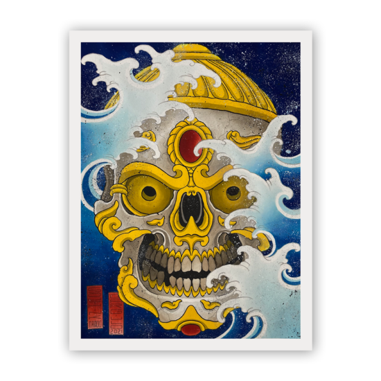 tibetan_skull fabio gargiulo